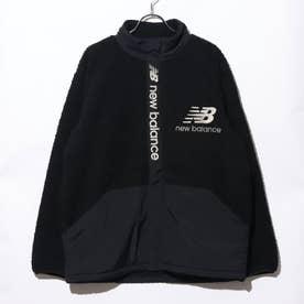 メンズ フリースジャケット JMJP0232 JMJP0232 (ブラック)