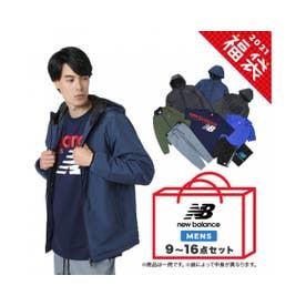 【 2021年福袋 】  9-16点セット M メンズ New Balance【返品不可商品】(他)