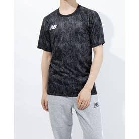 メンズ サッカー/フットサル 半袖シャツ JMTF1010 JMTF1010 (ブラック)