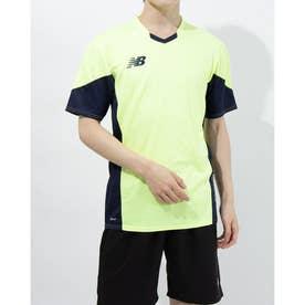 メンズ サッカー/フットサル 半袖シャツ JMTF1011 JMTF1011 (イエロー)