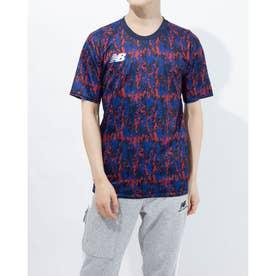 メンズ サッカー/フットサル 半袖シャツ JMTF1010 JMTF1010 (ブルー)