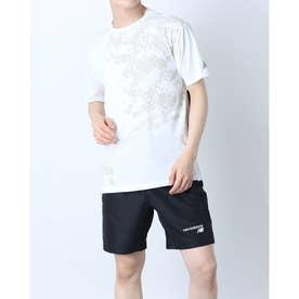 メンズ 半袖機能Tシャツ MT11062 MT11062 (ホワイト)