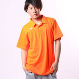 ユニセックス テニス 半袖ポロシャツ BR ベーシックショートスリーブポロシャツ JMTT6141