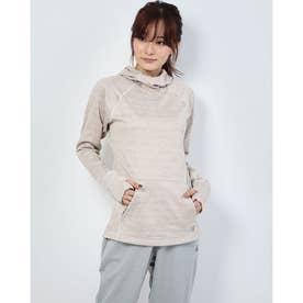 レディース 陸上/ランニング 長袖Tシャツ WT03255 WT03255 (ホワイト)