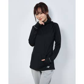 レディース 陸上/ランニング 長袖Tシャツ WT03255 WT03255 (ブラック)