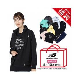【 2021年福袋 】 8-13点セット L レディース New Balance【返品不可商品】(他)