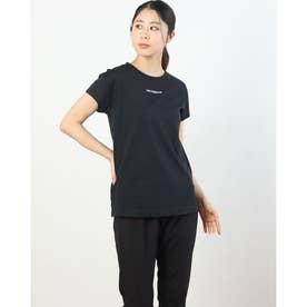 レディース 半袖機能Tシャツ AWT11190 AWT11190 (ブラック)