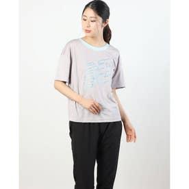 レディース 半袖機能Tシャツ WT11153 WT11153 (グレー)