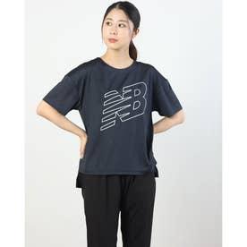 レディース 半袖機能Tシャツ WT11153 WT11153 (ネイビー)