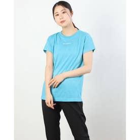 レディース 半袖機能Tシャツ AWT11190 AWT11190 (ブルー)