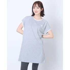 レディース 半袖Tシャツ WD11800 WD11800 (グレー)