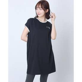 レディース 半袖Tシャツ WD11800 WD11800 (ブラック)