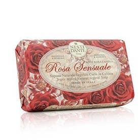 ボディソープ 150g ル ローズ コレクション - Rosa Sensuale
