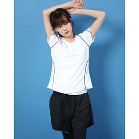 コア クールスキン Tシャツ (020/ホワイト)