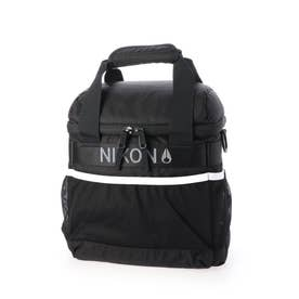 Windansea Cooler Bag (Black / White)