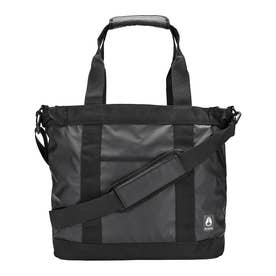 Decoy Tote Bag (Black / Black)