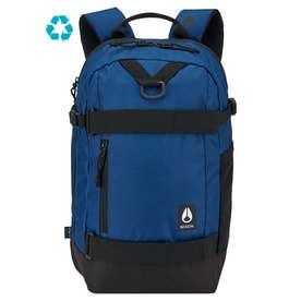 Gamma Backpack (Navy / Black)