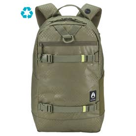 Ransack Backpack (Olive Dot Camo)