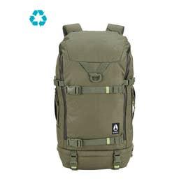Hauler 35L Backpack (Olive Dot Camo)