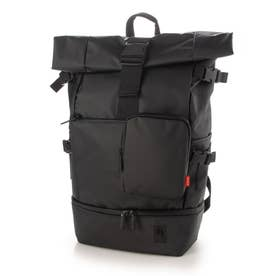 Shores Backpack (All Black)