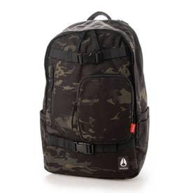 Smith Backpack (Black Multicam)