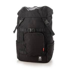 Landlock 30L Backpack (All Black Nylon)