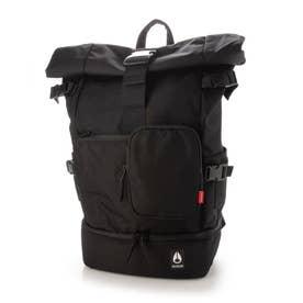 Shores Backpack (All Black Nylon)