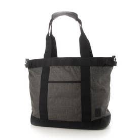 Decoy Tote Bag (Charcoal Heather)
