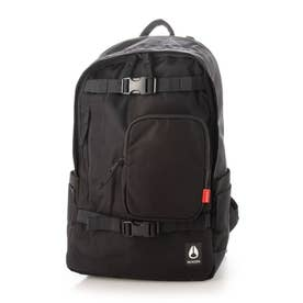 Smith Backpack (All Black Nylon)