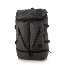 Scripps Backpack (Charcoal Heather)