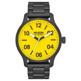 Patrol (All Black / Yellow)