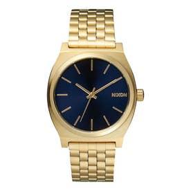 Time Teller (All Light Gold / Cobalt)