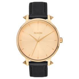 Kensington Leather (Gold / Artifact)