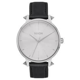 Kensington Leather (Silver / Artifact)