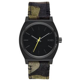 Time Teller (Black / Camo / Volt)