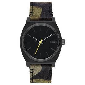 Time Teller (Black / Camo / Volt)