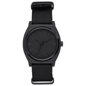 Time Teller (All Matte Black)