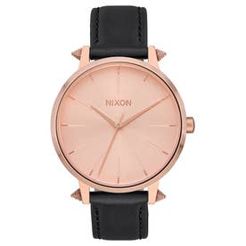 Kensington Leather (Rose Gold / Artifact)