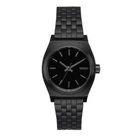 Medium Time Teller (All Black)