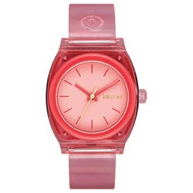 Medium Time Teller P (Coral)