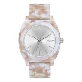 Time Teller Acetate (Pink / Silver)