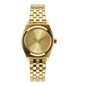 Small Time Teller (All Gold)