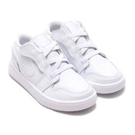 JORDAN 1 LOW ALT (WHITE)