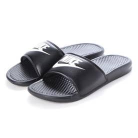 スポーツサンダル 343880-090 (BLACK-WHITE)