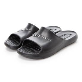 メンズ シャワーサンダル ヴィクトリー ONE シャワー スライド CZ5478001 (ブラック)