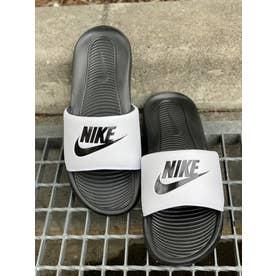 NIKE/サンダル ヴィクトリー ワン スライド         CN9675-005 (ブラック×ブラック)