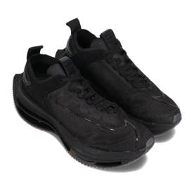 W ZOOM DOUBLE STACKED (BLACK)