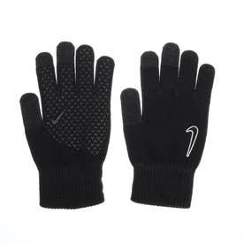 メンズ サッカー/フットサル 防寒手袋 ニット テック&グリップ グローブ2.0 CW1025-091