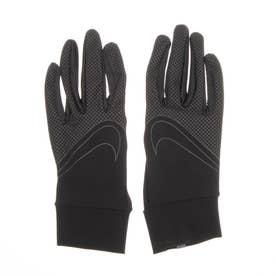 メンズ 手袋 360 メンズ ライトウエイトテック ランニンググローブ RN1047 (ブラック)