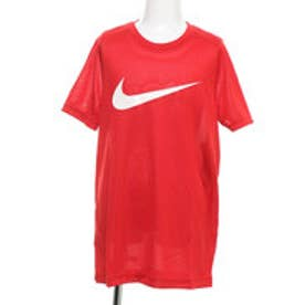 ジュニア バスケットボール 半袖Tシャツ YTH DRI-FIT レッグ スウッシュ Tシャツ AR5307-657